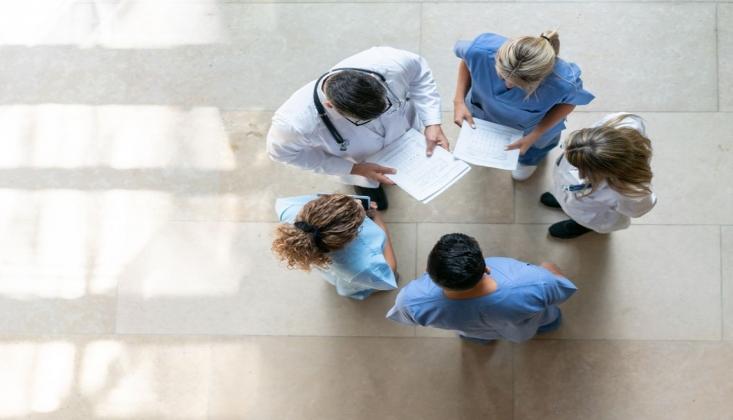 YÖK'ten Tıp Fakültesi Kararı