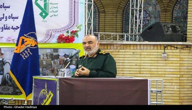 Siyonist Rejimin Eylemleri Karşılıksız Kalmayacak