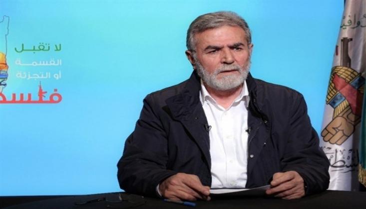 Ziyad Nahle: İran Bizim İdolümüzdür
