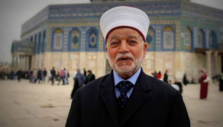 Filistin Müftüsü: Bunlar Hiçbir Değer ve Ahlak İle Örtüşmüyor