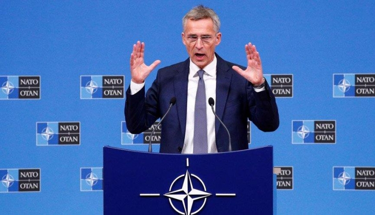 NATO Yunanistan'a Sessiz Kaldı!