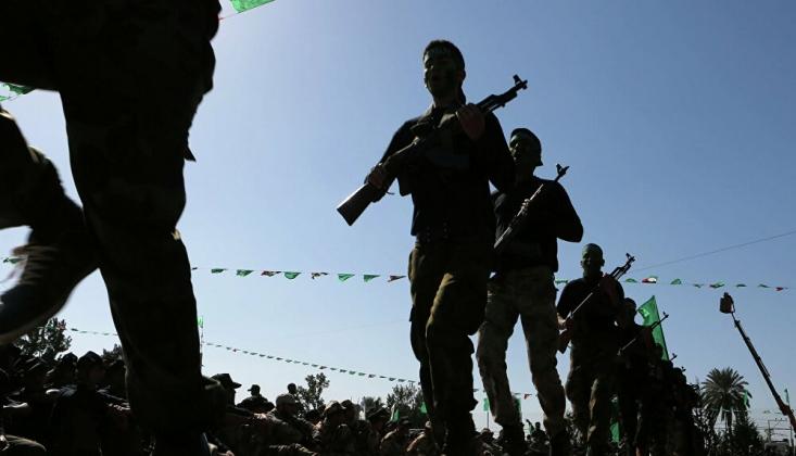Hamas: İsrail Hapishanelerindeki Koronavirüs Salgını Uluslararası Müdahaleyi Gerektiriyor