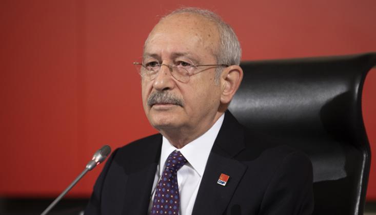 Kılıçdaroğlu'ndan ABD Açıklaması