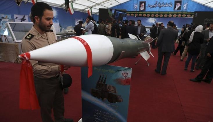 Pentagon'un İran Korkusu