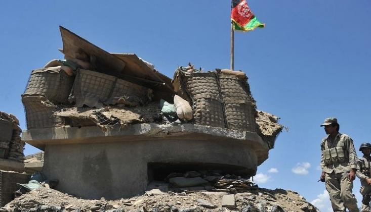 BM'den Afganistan Açıklaması