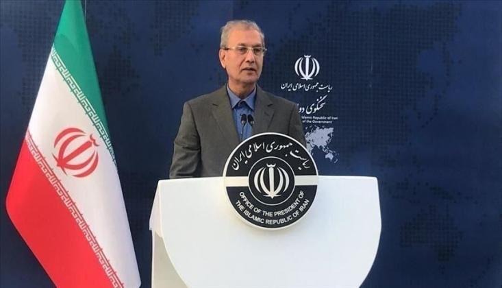 Ali Rebii: Nükleer Müzakereler Ertelendi
