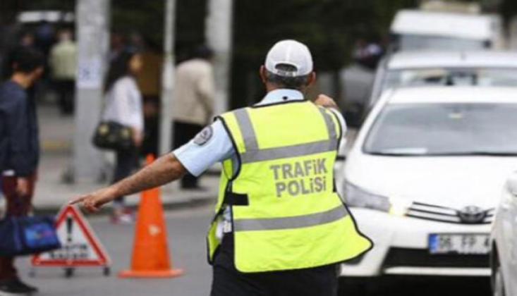 11 Ayda 15 Milyon Sürücüye 5.7 Milyar Lira Trafik Cezası