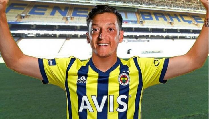 Mesut Özil'in Alacağı Ücret Belli Oldu!