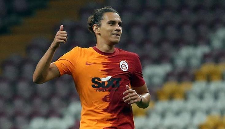 Galatasaray'dan Taylan Antalyalı'ya Zam!