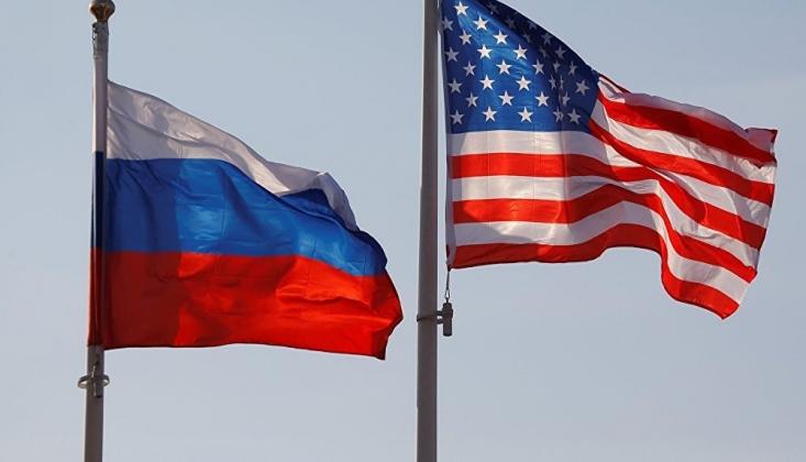 Rusya: ABD İçişlerimize Karışmayı Kessin