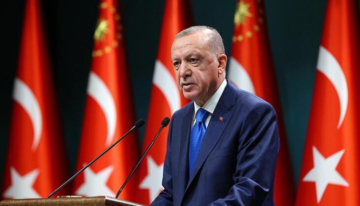 Erdoğan Yeni Covid-19 Tedbirlerini Açıkladı