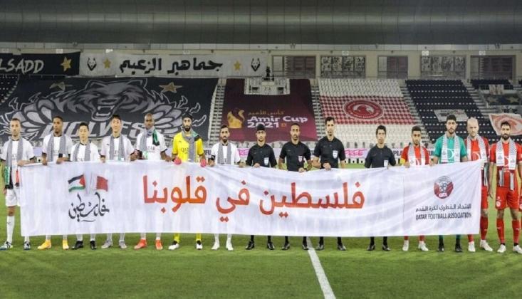 Siyonistler Spor Boykotuna Kızdı: Rejim İle Dalga Geçiyorlar