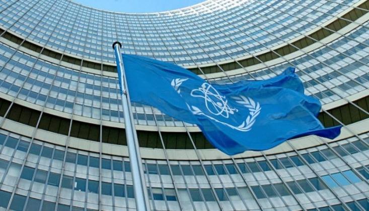 UAEA Tarafsız Değil; Asıl Endişe İşgal Rejiminin Nükleer Silahları