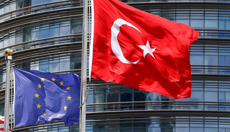 AB, Türkiye'yi Suriye'de 'İşgalci Güç' Olarak Tanımladı