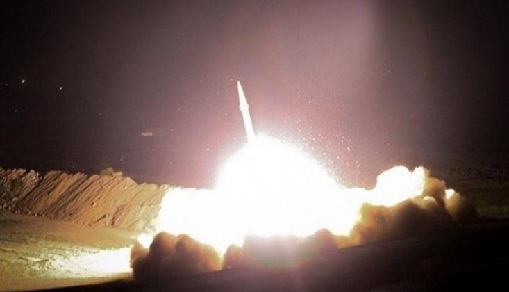 ABD: Batı Asya'daki Asıl Rakibimiz İran