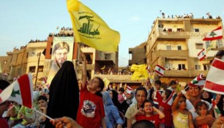 Bölgesel Direniş Cephesinin Almanya'nın Hizbullah Kararına Tek Vücut Olması