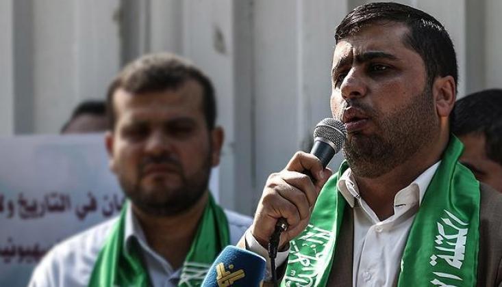 'ABD'nin Demir Kubbe'ye Yardımı İsrail'i Güvenceye Kavuşturamayacak'