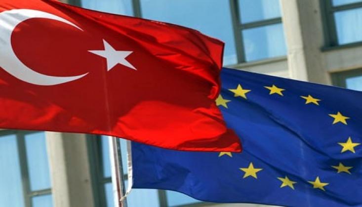 Türkiye AB Savunma Projesine Başvurdu