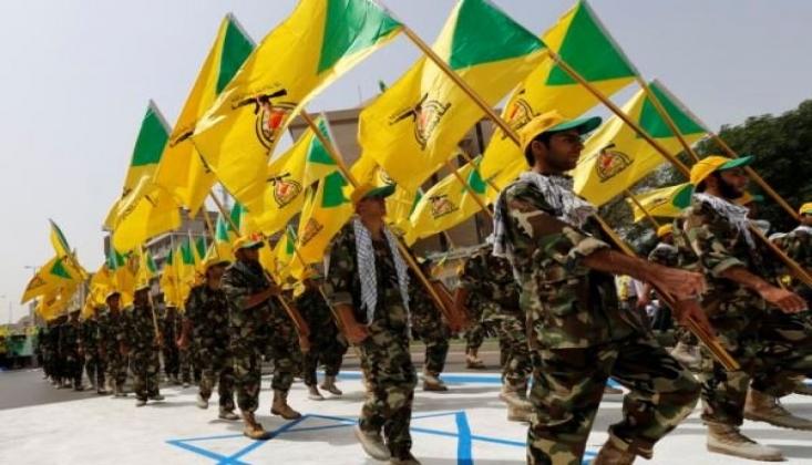 Irak Direnişinin ABD'ye Tepkisi Ezici Olacaktır