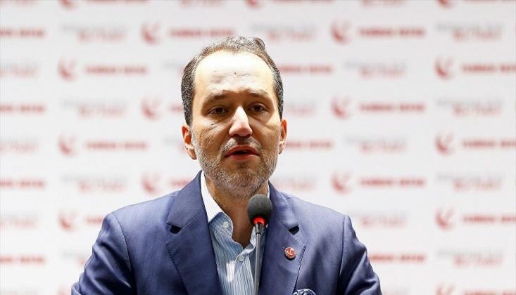 Fatih Erbakan: Yapılan Aşılar Kısırlaştırıcı Olabilir
