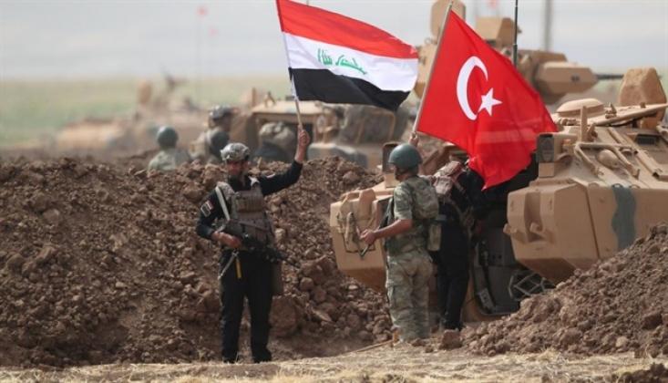 Bağdat Zirvesinde Türkiye-Irak Gerilimi