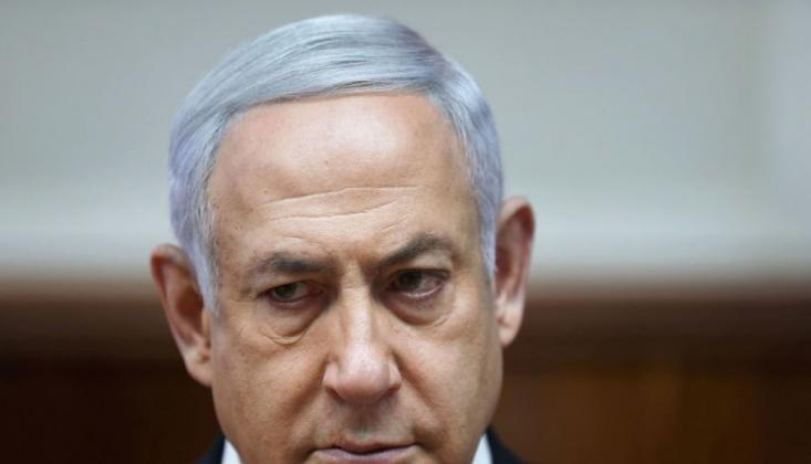 İsveç'ten Netanyahu'nun 'Batı Şeria'yı İlhak' Vaadine Kınama