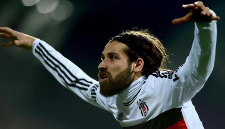 Trabzonspor'da Gündem Olcay Şahan!