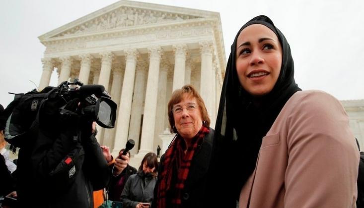 En Fazla Müslümanlar Hakkında Olumsuz Haber Yapılıyor