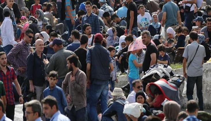 Türkiye'de Kaç Sığınmacıda Korona Var ?