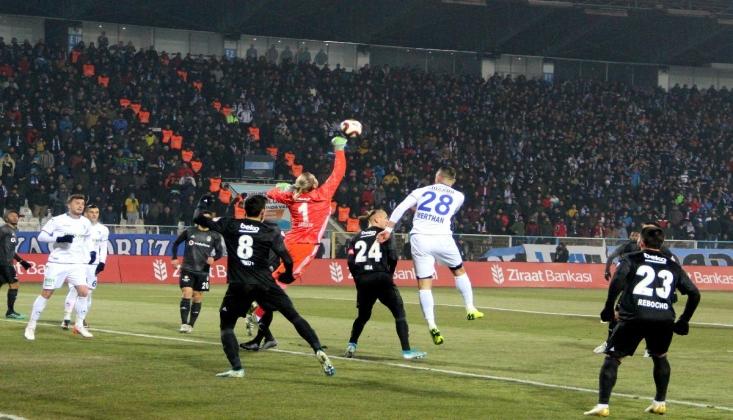 Beşiktaş'ta Şok Yenilgi Sonrası Fatura Karius'a Çıktı!