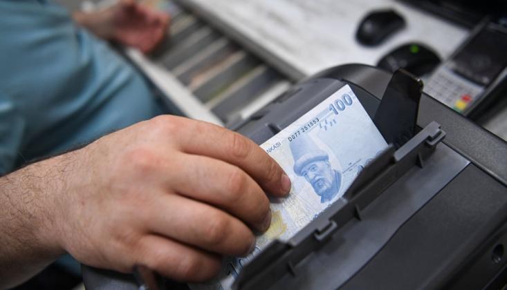 CHP'nin Ekonomi Raporu: Her 100 TL'nin 8.6 Lirası İcralık