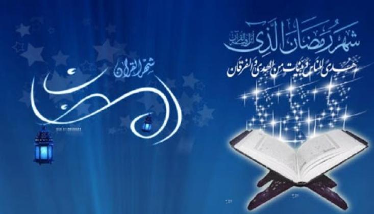 Allah'ın Ziyafet Ayı Ramazan -1