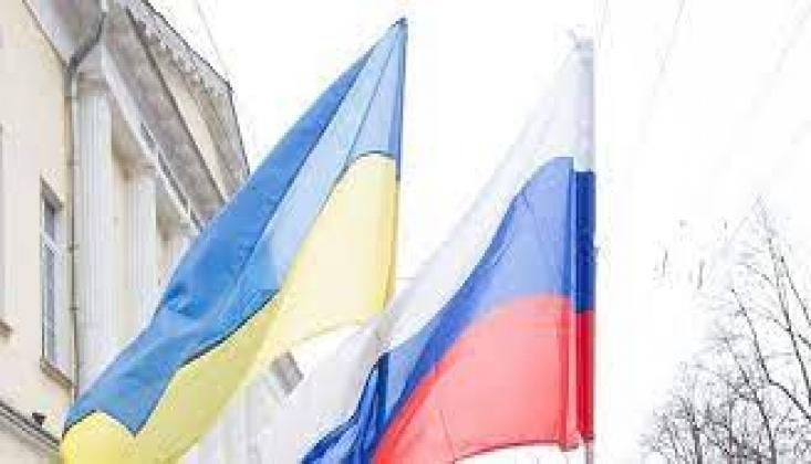 Rusya'dan Diplomat Hamlesi