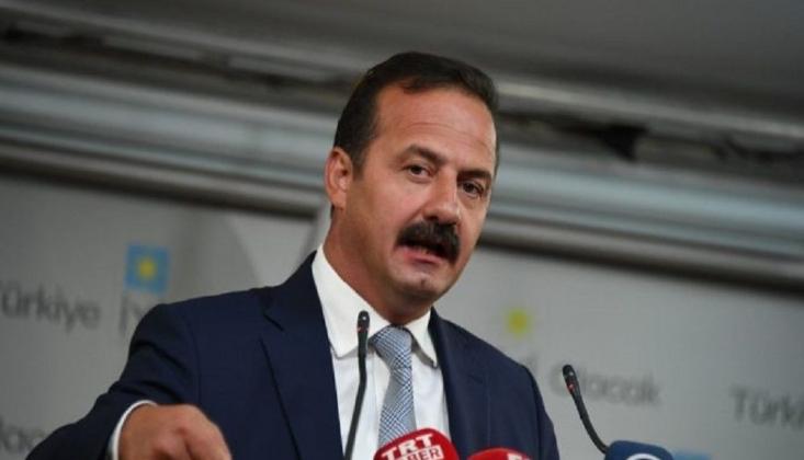 İYİ Parti'den CHP ile Devam mı Tamam mı Açıklaması