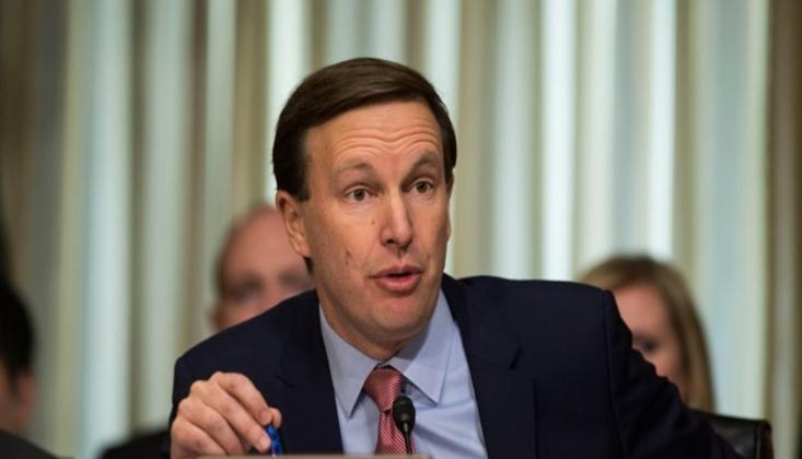 ABD'li Senatörden İran İtirafı