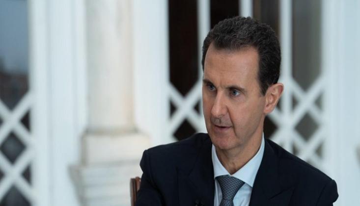 Esad: İdlib'de Siyasi Seçenek İşe Yaramazsa Askeri Seçeneği Ele Alacağız
