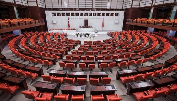 2021 Yılı Merkezi Yönetim Bütçe Kanun Teklifi Meclis'te