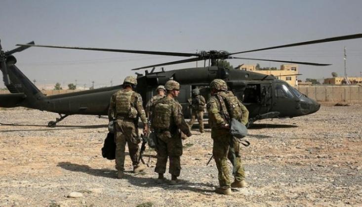 Pentagon'dan Afganistan Açıklaması