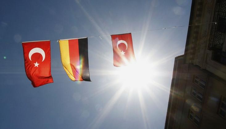 Almanya'dan Türkiye Açıklaması: Çok Çaba Sarfediyor