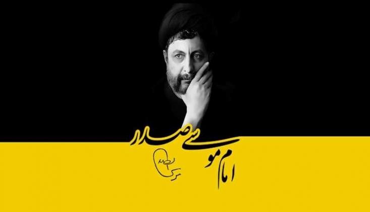 Ortak Yaşamın Öncüsü; İmam Musa Sadr