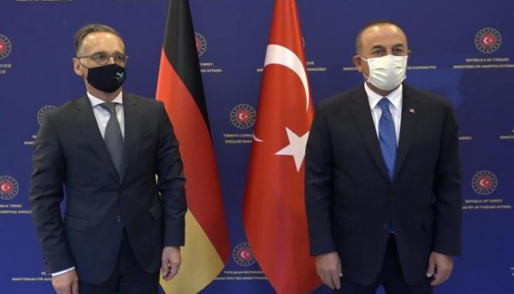 Çavuşoğlu: Avrupa'dan Olumlu Adımlar Bekliyoruz