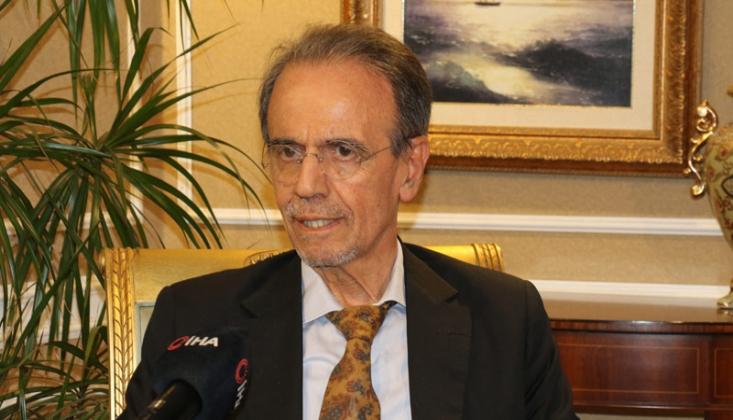 Prof. Ceyhan: Pandemi Üç Yolla Bitebilir