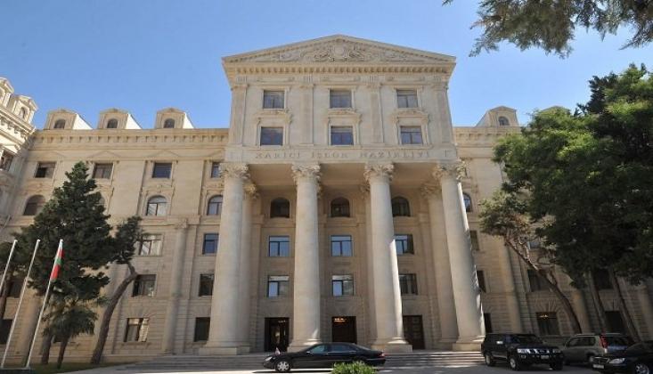 Azerbaycan: Ermenistan Ateşkesi İhlal Ediyor