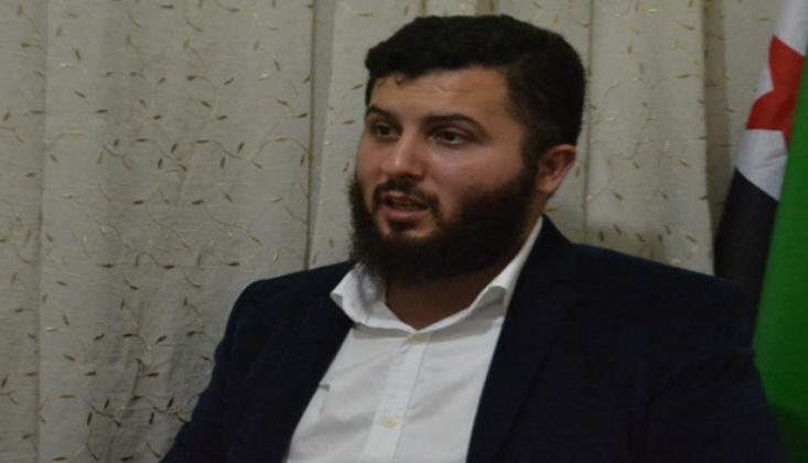 ÖSO Lideri Sicri Mesaj Gönderdi: Türkiye Müttefikimiz, Operasyona Hazırız