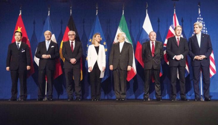 Mogherini'den Nükleer Anlaşma Açıklaması