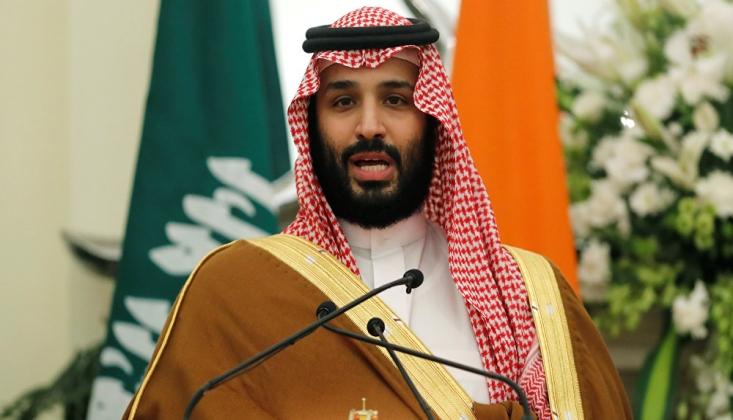 Bin Selman, Kaşıkçı Cinayetinin Sorumluluğunu Üstlendi
