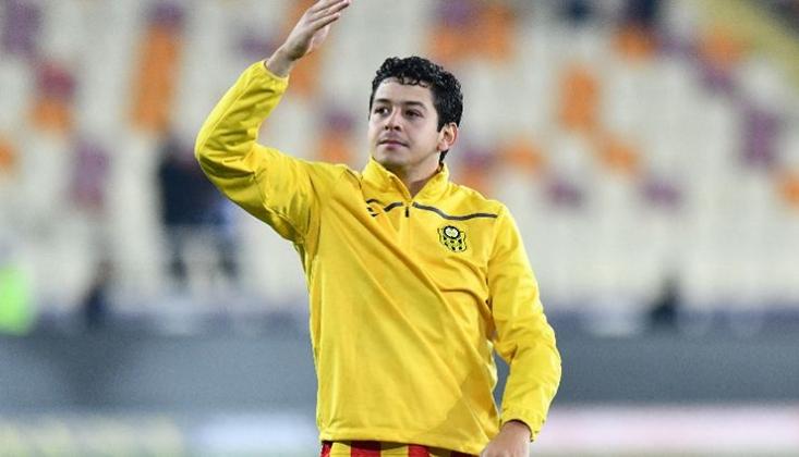 Guilherme Beşiktaş İçin 150 Bin Euro'dan Vazgeçti