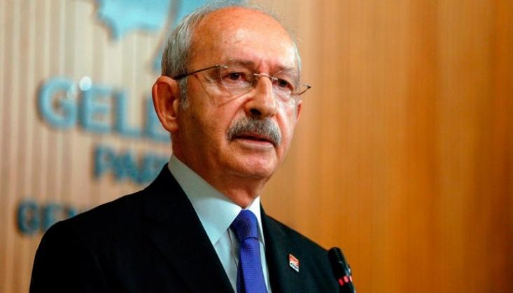 Kılıçdaroğlu Mültecilere Değindi: Önce Suriye ile İlişkilerimizi Düzelteceğiz