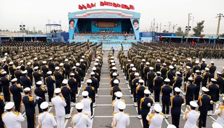 İran Ordusundan Bildiri