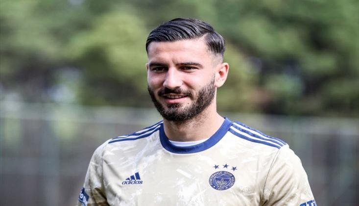 Kayserispor, Fenerbahçeli Kemal Ademi İle Anlaştı